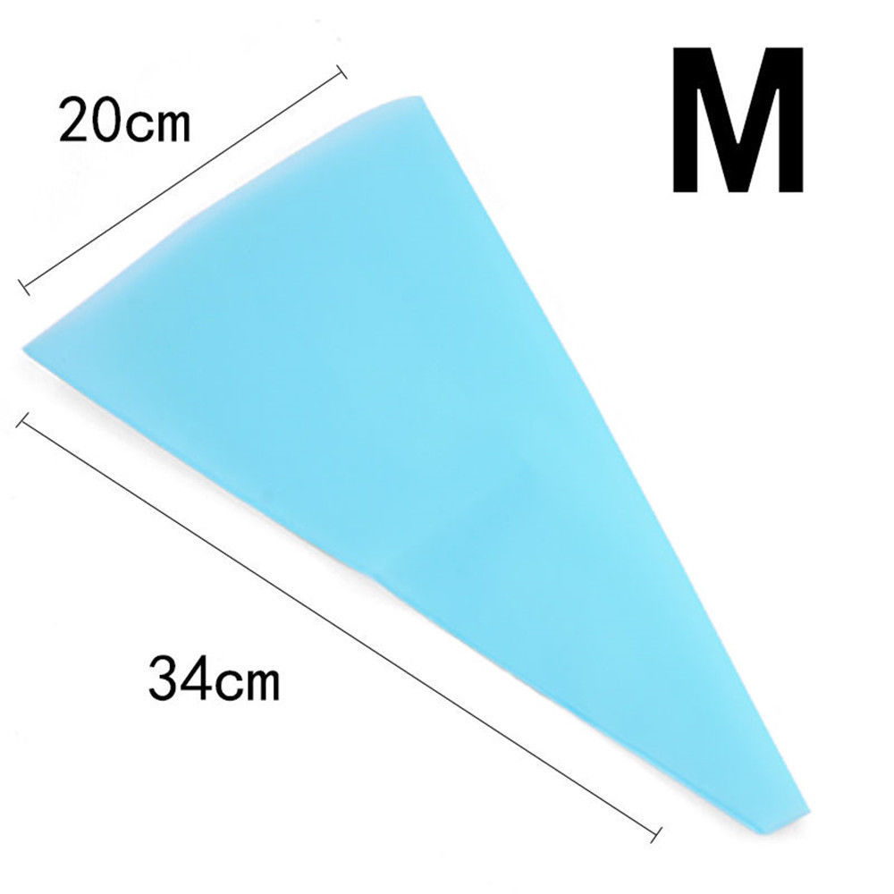 Silicone sleeve for pastry Medium