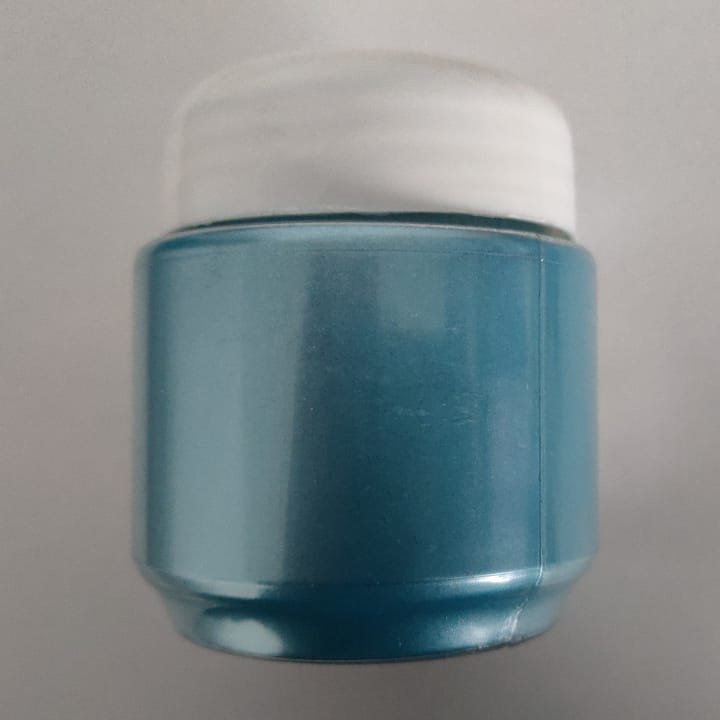 Mattifiying Luster Blue 50 grs