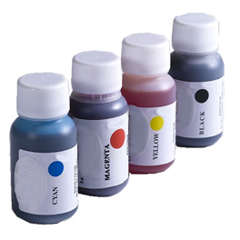 Edible Ink for Photocakes